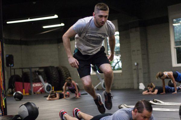 Best CrossFit Pittsburgh