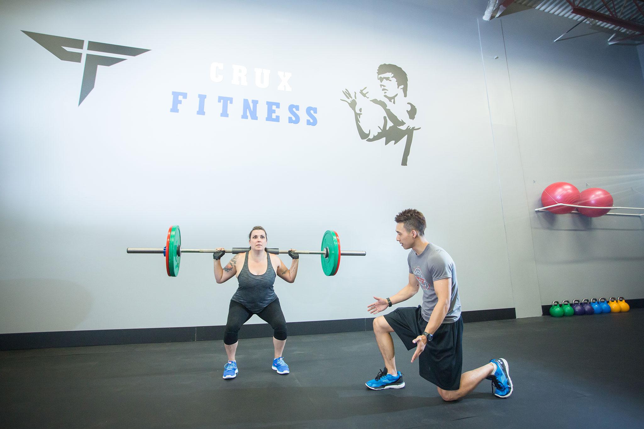 Richmond Fitness Centre