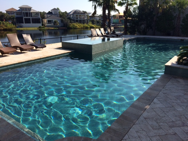 Pool Cleaning Santa Rosa