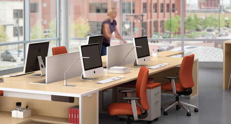 Office Furniture Installers & Relocation Services