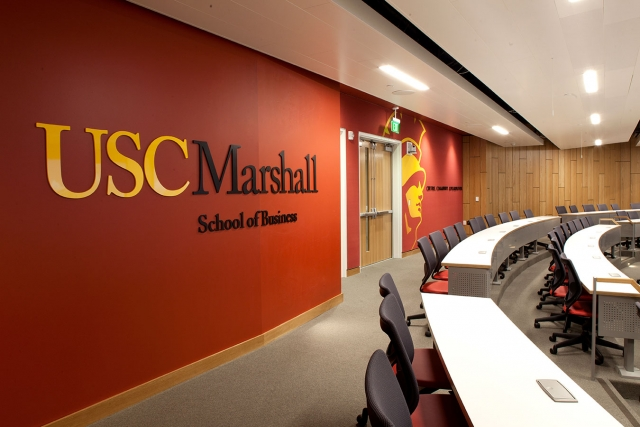 USC Online MBA Information Session