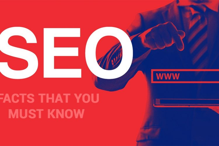 Facts about Search Engine Optimization - Nerder SEO