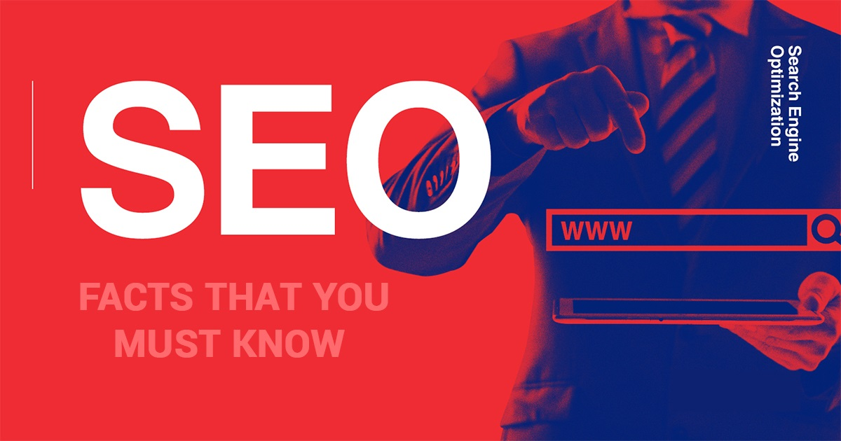Amazing Facts About Search Engine Optimization | Lost Survivors